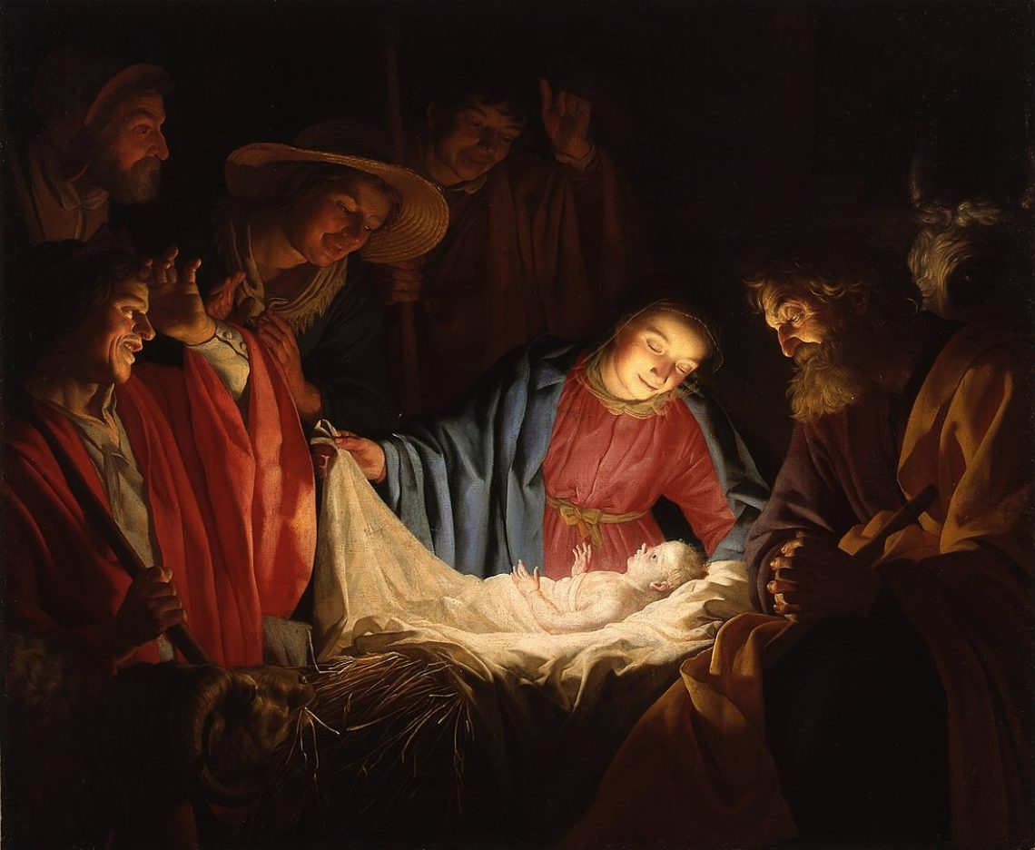 1095px-Gerard_van_Honthorst_-_Adoration_of_the_Shepherds_(1622)
